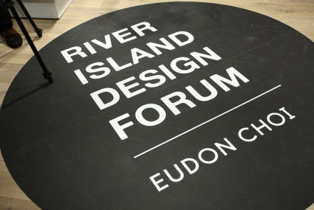 Eudon Choi x River Island 4