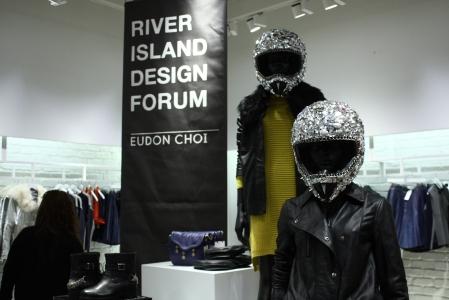 Eudon Choi x River Island 6