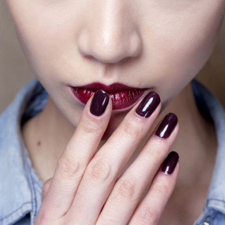 AW13 Nail Trends Image