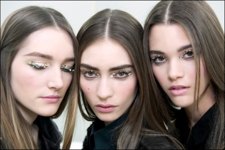 AW13 Makeup Trends Image